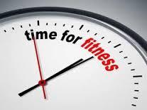 Ποια είναι η καλύτερη ώρα για γυμναστική;