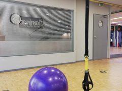 TRX – personal training